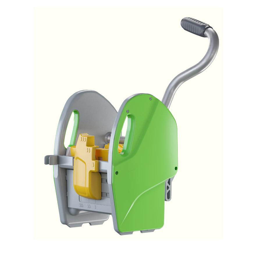 Cantello Torino - Il nuovo strizzatore ergonomico KINETIC