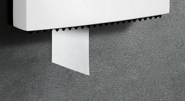 Cantello Torino - Carta igienica in rotoli e piegata a foglietti