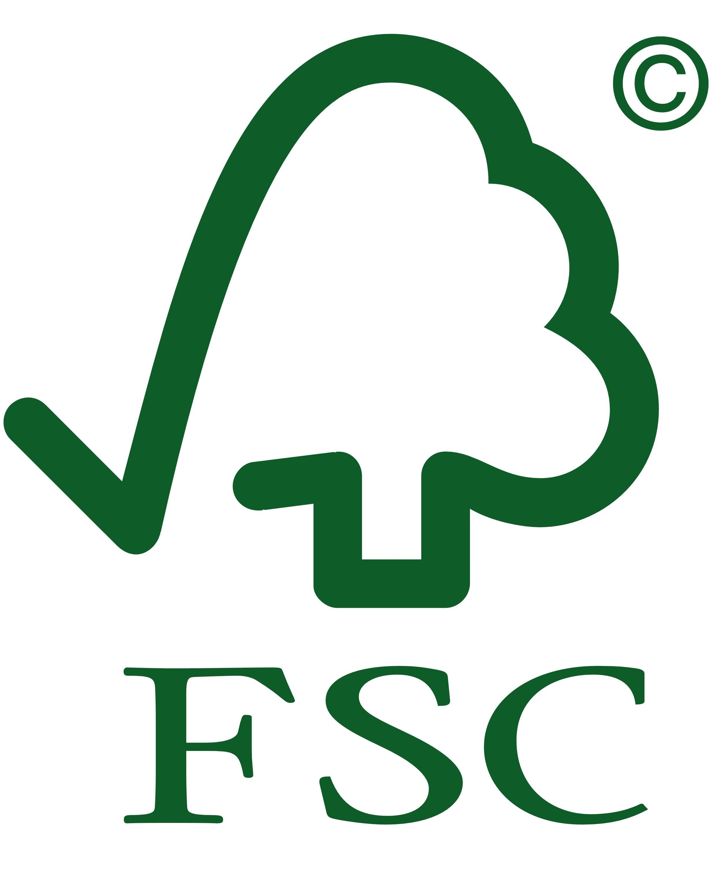 Cantello Torino - FSC ®  è un'organizzazione non governativa internazionale che promuove un utilizzo responsabile delle risorse forestali.
