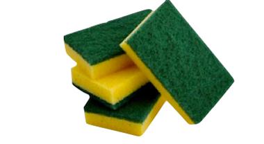 Cantello Torino - Spugne e fibre abrasive per tutti gli utilizzi di lavaggio e pulizia superfici