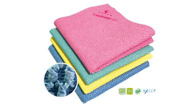 Cantello Torino - Panni in microfibra per pulizia e lavaggio superfici lavabili